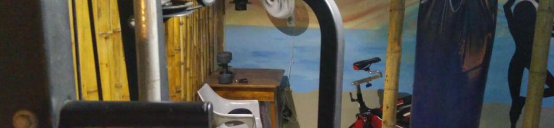 Mini-Gym Apart-Hotel Rincón d'Olon, Ecuador's #1 Beach 2