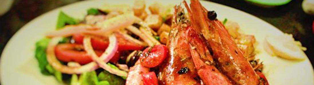 Olon Restaurant Guide