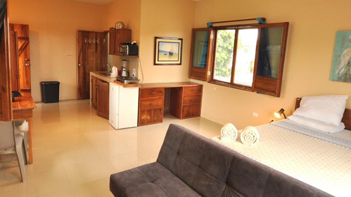 Studio Apart-Hotel Rincón d'Olon, Ecuador's #1 Beach 1