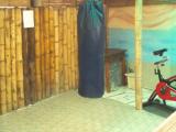 Mini-Gym Mini-Gimnasio Apart-Hotel Rincón d'Olon, Ecuador's #1 Beach 5