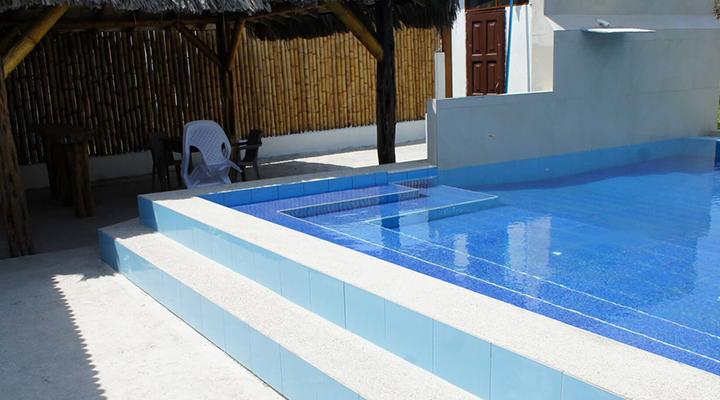 Villa de Playa - Complimentary Mini-Bar Apart-Hotel Rincón d'Olon, Ecuador's #1 Beach 9