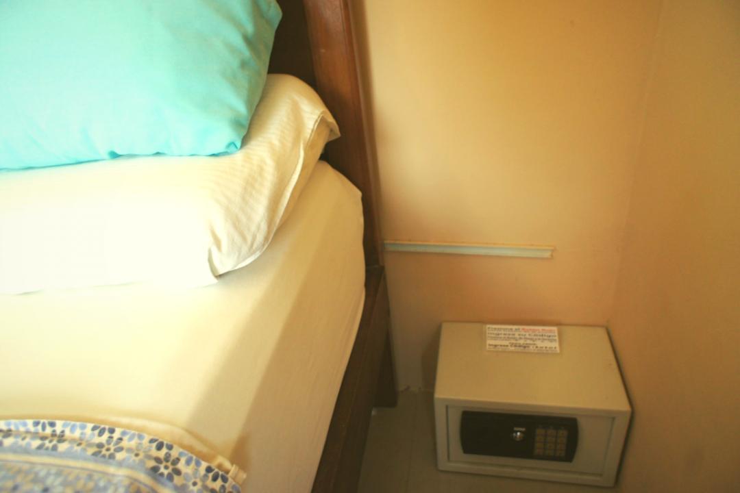 301-1 Olon Hotel Room Beach Apart-Hotel Rincon d Olon 301-1