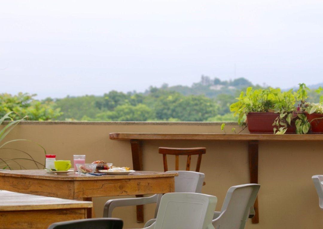 Breakfast Buffet Desayuno Olon-Hotel-Room-Beach-Apart-Hotel-Rincon-d-Olon