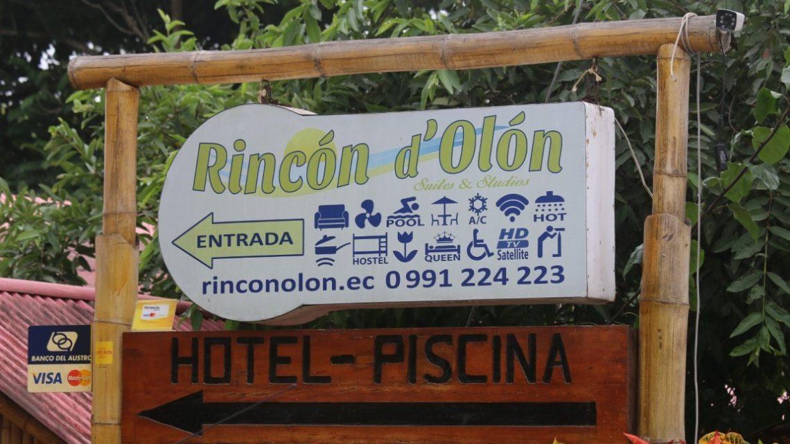 Write A Review Olon Hotel Guide Rincón d'Olon, Ecuador's #1 Beach